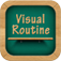 Visual Routine
